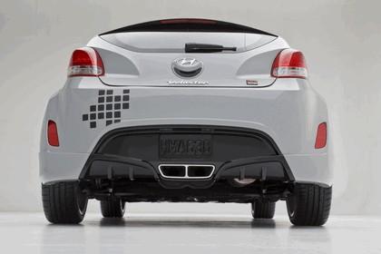 2012 Hyundai Veloster REMIX Edition 3