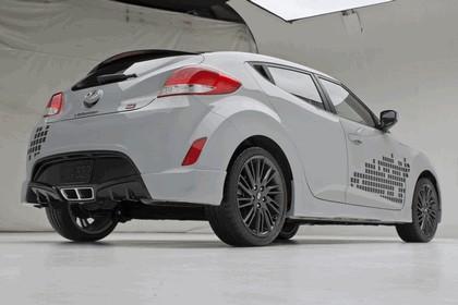 2012 Hyundai Veloster REMIX Edition 7