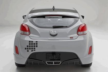2012 Hyundai Veloster REMIX Edition 8