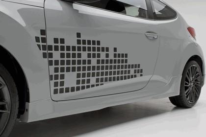 2012 Hyundai Veloster REMIX Edition 11