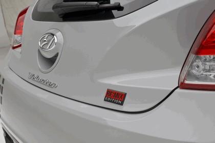 2012 Hyundai Veloster REMIX Edition 12