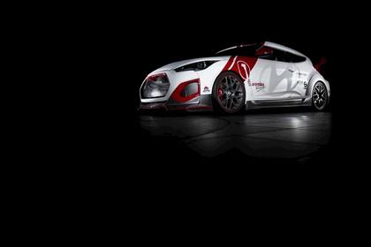 2012 Hyundai Veloster Velocity concept 1
