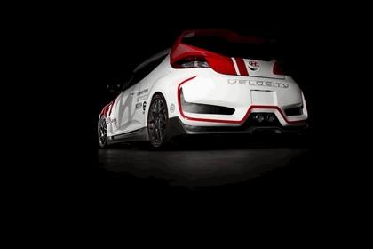 2012 Hyundai Veloster Velocity concept 2