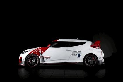 2012 Hyundai Veloster Velocity concept 3