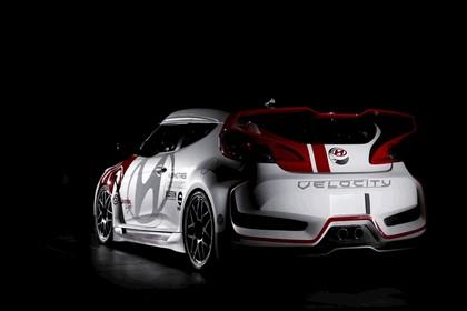 2012 Hyundai Veloster Velocity concept 6