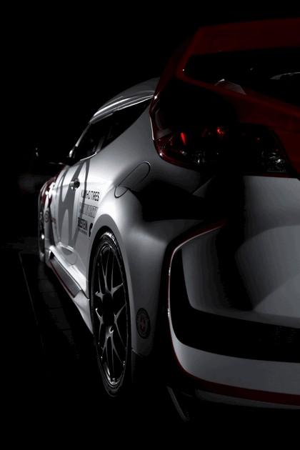 2012 Hyundai Veloster Velocity concept 8