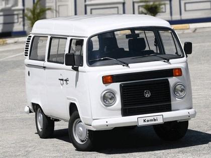 2006 Volkswagen Kombi 1