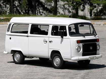 2006 Volkswagen Kombi 2