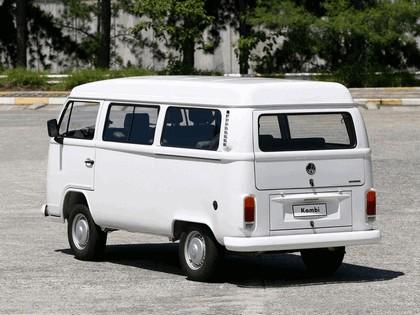 2006 Volkswagen Kombi 3