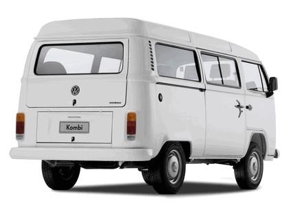 2006 Volkswagen Kombi 5