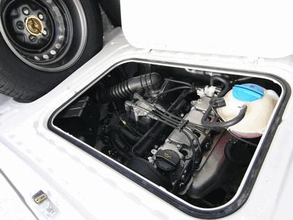 2006 Volkswagen Kombi 6