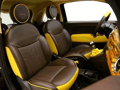 2007 Fiat 500 by Aznom 7