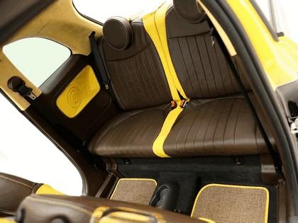 2007 Fiat 500 by Aznom 9