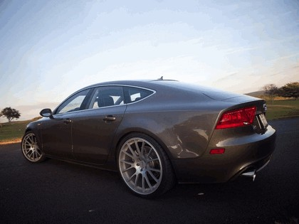 2011 Audi A7 Sportback 3.0 TFSI Quattro by STaSIS 2
