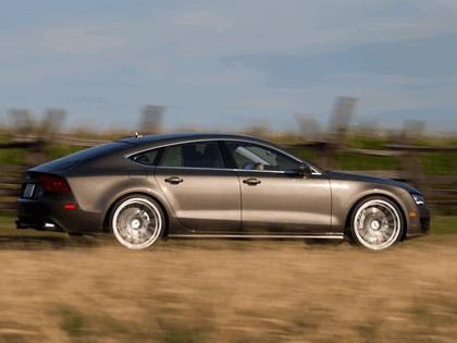 2011 Audi A7 Sportback 3.0 TFSI Quattro by STaSIS 3