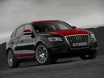 2011 Audi Q5 2.0T Quattro by STaSIS 1