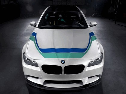 2012 BMW M5 ( F10 ) Performance by IND Distribution 4