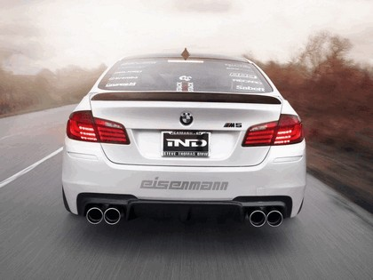 2012 BMW M5 ( F10 ) Performance by IND Distribution 7