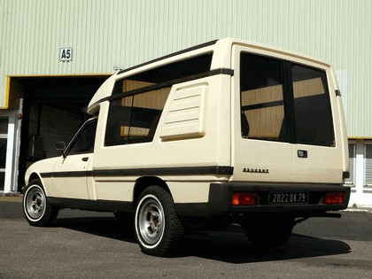 1979 Peugeot 504 Loisirs prototype by Heuliez 2