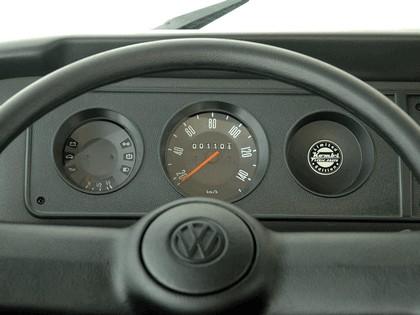 2005 Volkswagen Kombi Serie Prata 4