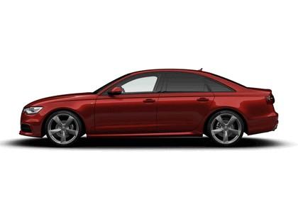 2012 Audi A6 Black Edition - UK version 2