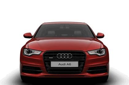 2012 Audi A6 Black Edition - UK version 4