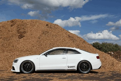 2012 Audi S5 coupé with RS5 styling pack by Senner 4
