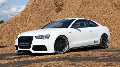 2012 Audi S5 coupé with RS5 styling pack by Senner 8