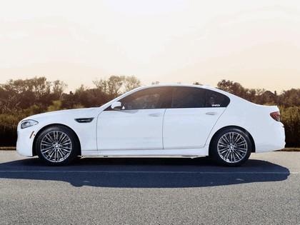 2012 BMW M5 ( F10 ) by IND Distribution 2