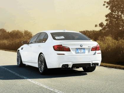 2012 BMW M5 ( F10 ) by IND Distribution 3