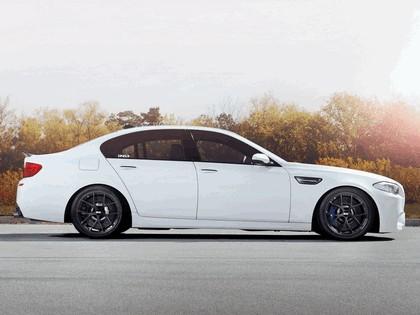 2012 BMW M5 ( F10 ) by IND Distribution 4