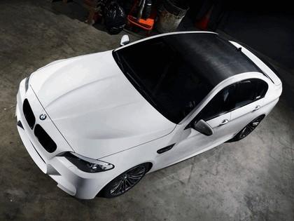 2012 BMW M5 ( F10 ) by IND Distribution 5
