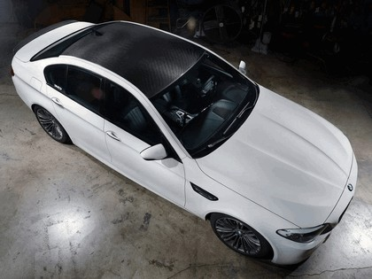 2012 BMW M5 ( F10 ) by IND Distribution 6