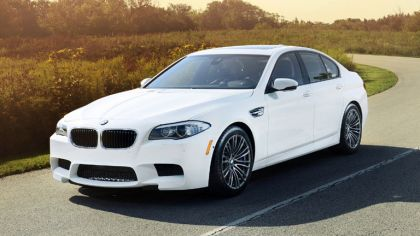 2012 BMW M5 ( F10 ) by IND Distribution 1