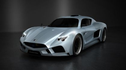 2012 Mazzanti Evantra - world preview 4