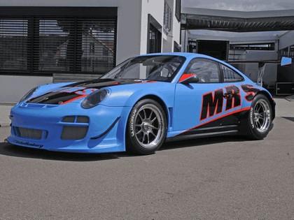 2012 Porsche 911 ( 997 ) GT3 by MRS 1
