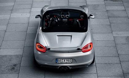 2012 Porsche Boxster ( 981 ) by TechArt 4