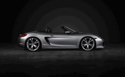 2012 Porsche Boxster ( 981 ) by TechArt 5