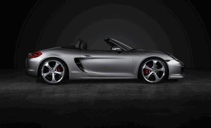 2012 Porsche Boxster ( 981 ) by TechArt 6