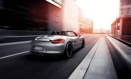 2012 Porsche Boxster ( 981 ) by TechArt 8