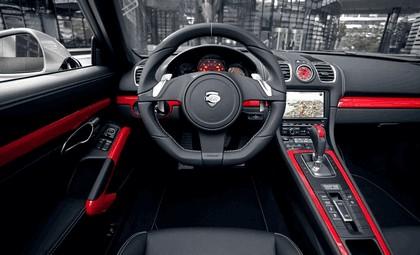 2012 Porsche Boxster ( 981 ) by TechArt 12