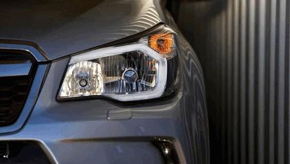 2013 Subaru Forester 2.0 XT EyeSight - Japan version 2