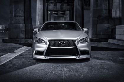2012 Lexus LS 460 F-Sport by Five Axis 7