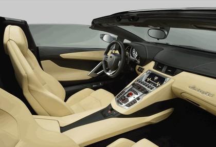 2012 Lamborghini Aventador LP700-4 roadster 28