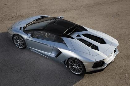 2012 Lamborghini Aventador LP700-4 roadster 34