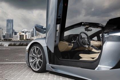 2012 Lamborghini Aventador LP700-4 roadster 51