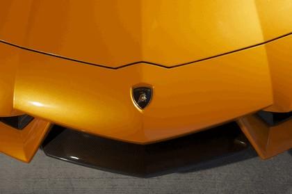 2012 Lamborghini Aventador LP700-4 roadster 63