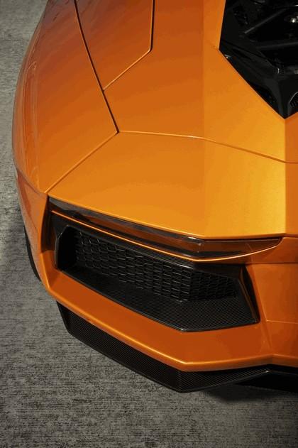 2012 Lamborghini Aventador LP700-4 roadster 64