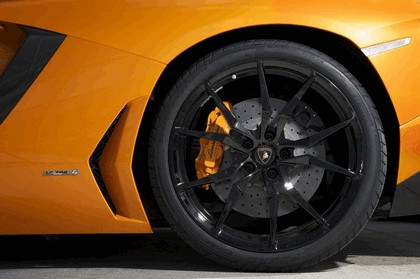 2012 Lamborghini Aventador LP700-4 roadster 65