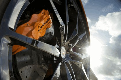 2012 Lamborghini Aventador LP700-4 roadster 66